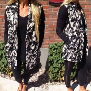 Lululemon Great Granite Mojave Vest Coat